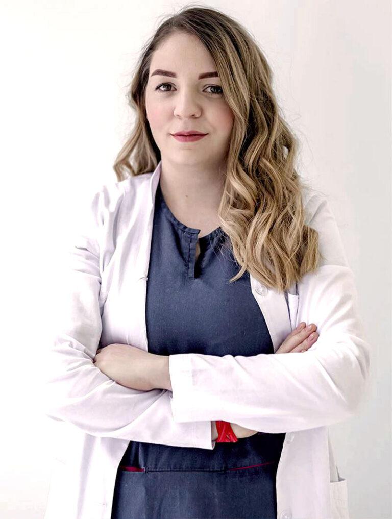 Интулова Ольга Викторовна