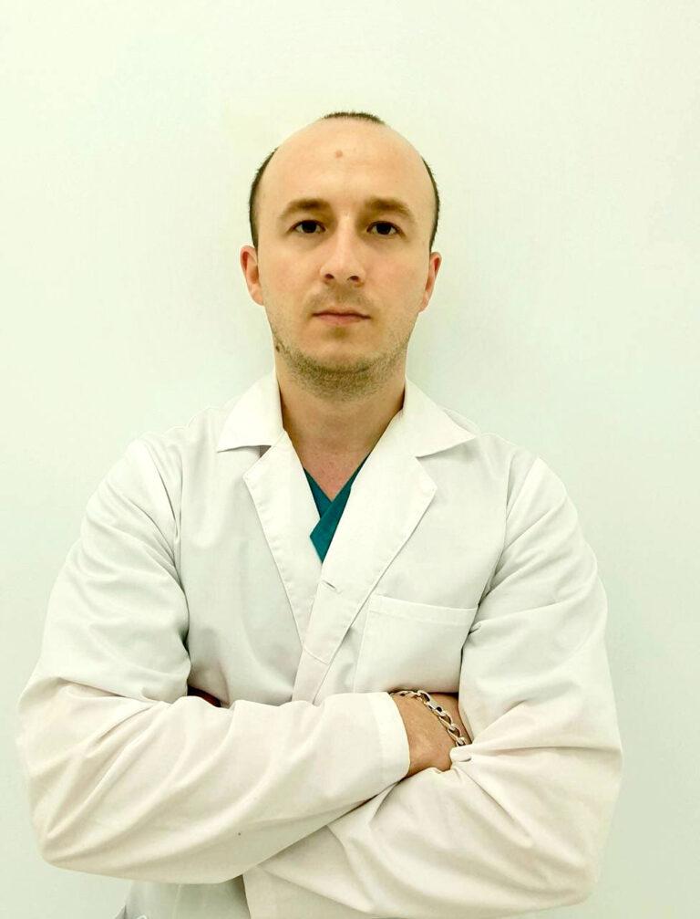 Кушнир Олег Васильевич