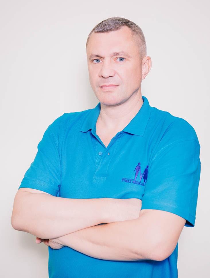 Перетятько Евгений Петрович