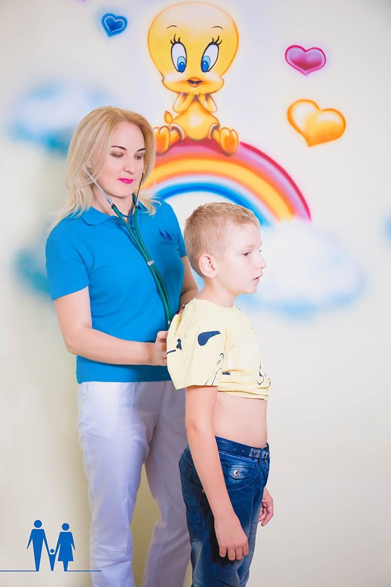 Детская Клиника Евмакс Киев-min