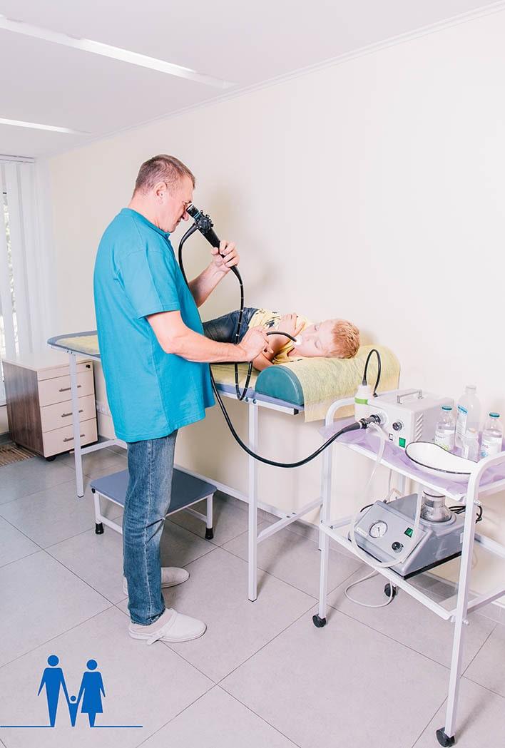 Гастроскопия Киев цена ФГДС детская и взрослая-min