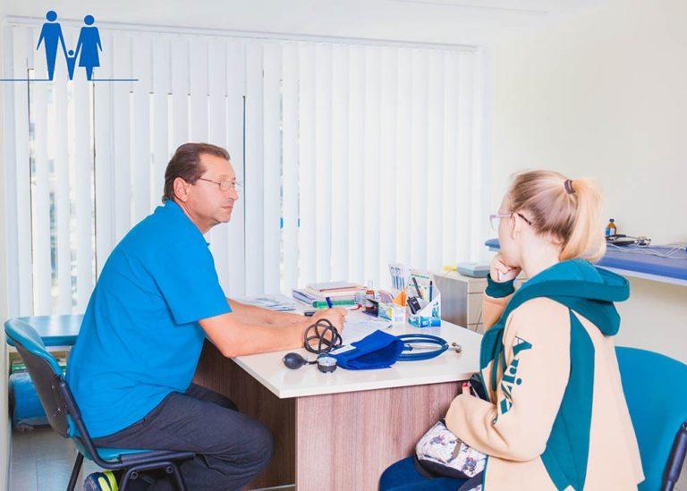 Консультация врача невролога Киев невропатолог Киев клиника Евмакс-min