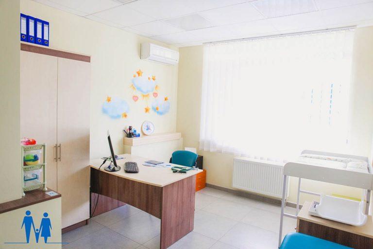 Педиатрическая клиника Евмакс Киев -min