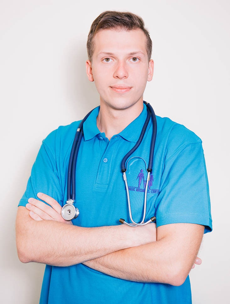 Шкурко Сергей Алексеевич