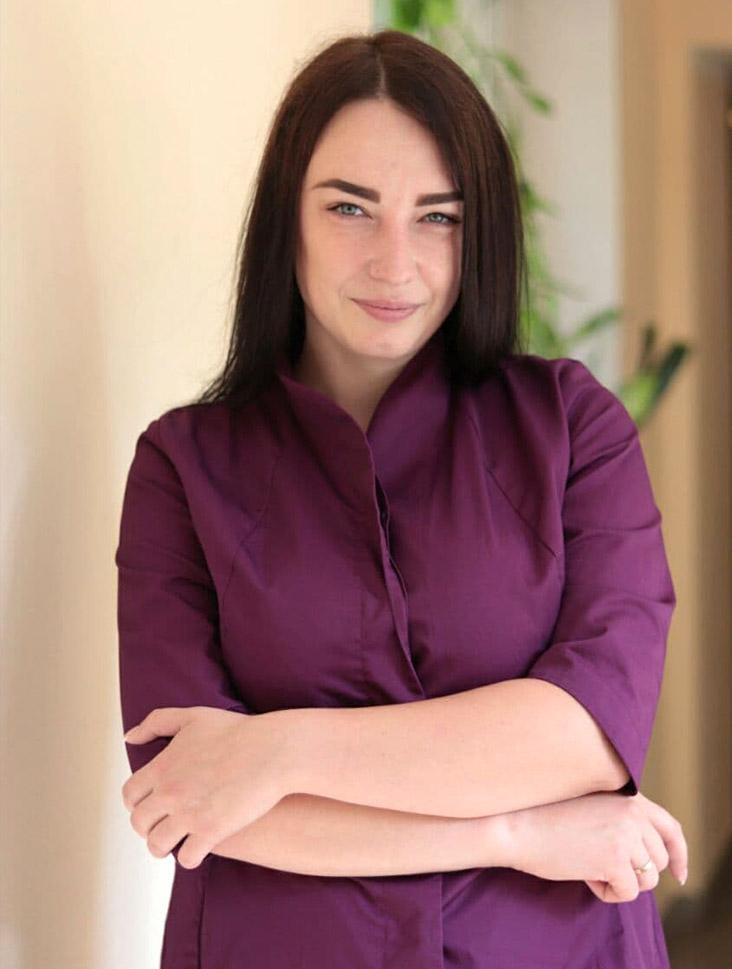 Савкина Елена Владимировна  Консультация 500 грн