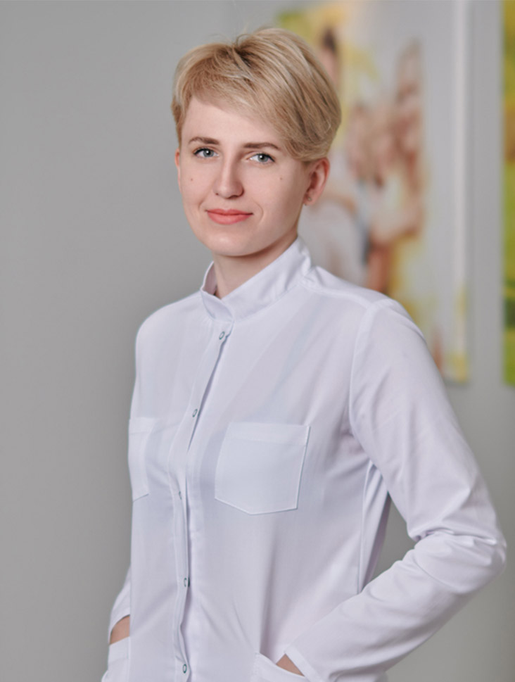 Соловей Олена Геннадіївна Консультація 450 грн