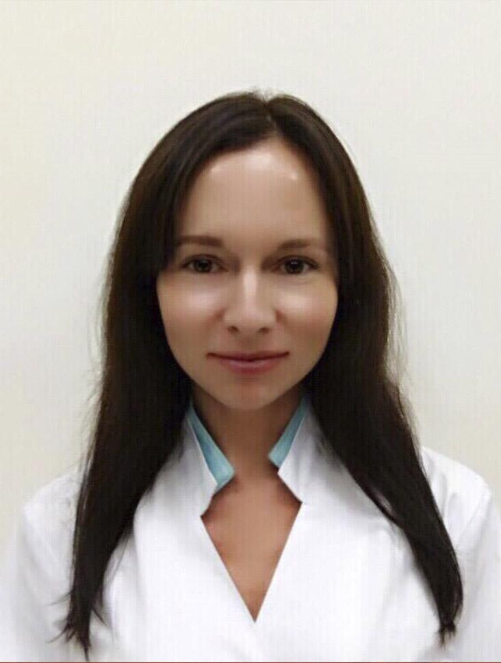 Задорецька Іванна Богданівна Консультація 490 грн